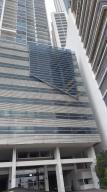 Apartamento En Alquileren Panama, Avenida Balboa, Panama, PA RAH: 18-6450