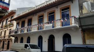Local Comercial En Alquileren Panama, Casco Antiguo, Panama, PA RAH: 18-7985