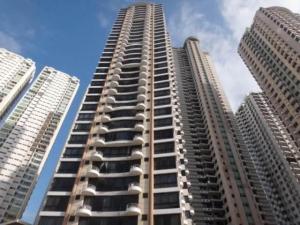 Apartamento En Alquileren Panama, San Francisco, Panama, PA RAH: 18-8022