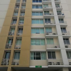 Apartamento En Ventaen Panama, Condado Del Rey, Panama, PA RAH: 18-8043
