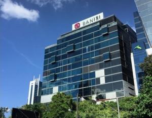 Oficina En Ventaen Panama, Obarrio, Panama, PA RAH: 18-8058
