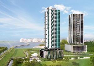 Apartamento En Ventaen Panama, Costa Del Este, Panama, PA RAH: 18-8060