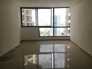 Apartamento En Alquileren Panama, San Francisco, Panama, PA RAH: 18-8066