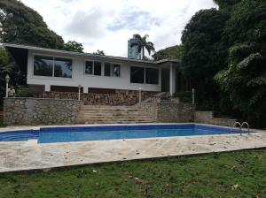 Casa En Alquileren Panama, Altos Del Golf, Panama, PA RAH: 18-8076