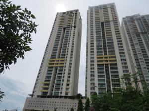 Apartamento En Alquileren Panama, San Francisco, Panama, PA RAH: 18-8036