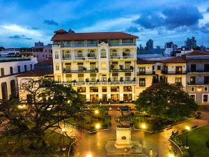 Apartamento En Alquileren Panama, Casco Antiguo, Panama, PA RAH: 18-8101