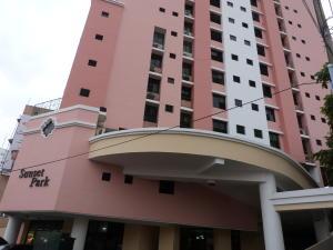 Apartamento En Alquileren Panama, San Francisco, Panama, PA RAH: 18-8110