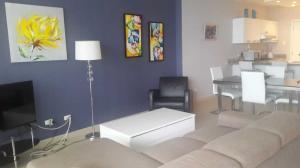 Apartamento En Alquileren Panama, Bellavista, Panama, PA RAH: 18-8130