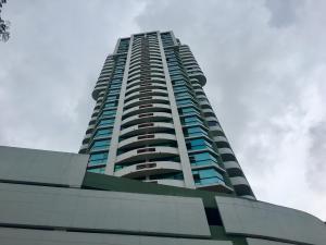 Apartamento En Alquileren Panama, Obarrio, Panama, PA RAH: 18-8149