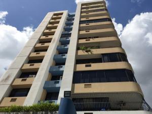 Apartamento En Alquileren Panama, Marbella, Panama, PA RAH: 18-8172
