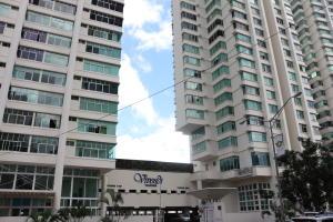Apartamento En Alquileren Panama, Edison Park, Panama, PA RAH: 18-8183