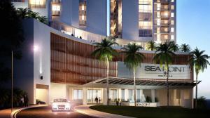 Apartamento En Ventaen Panama, Paitilla, Panama, PA RAH: 18-8483