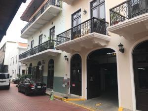 Apartamento En Alquileren Panama, Casco Antiguo, Panama, PA RAH: 18-8195