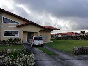 Casa En Alquileren Boquete, Boquete, Panama, PA RAH: 18-8208