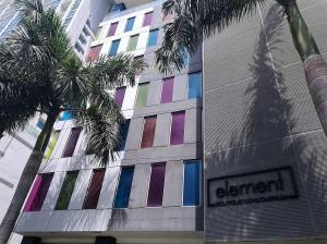 Apartamento En Alquileren Panama, Avenida Balboa, Panama, PA RAH: 18-8263