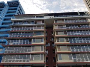 Apartamento En Alquileren Panama, Avenida Balboa, Panama, PA RAH: 18-8285