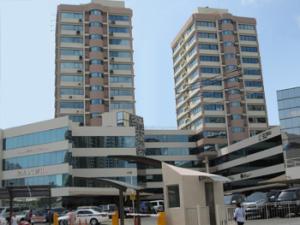 Apartamento En Alquileren Panama, Marbella, Panama, PA RAH: 18-8307