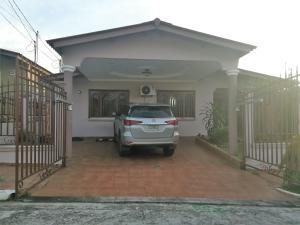 Casa En Alquileren San Miguelito, Brisas Del Golf, Panama, PA RAH: 18-8331
