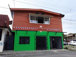 Casa En Ventaen Baru, Baco, Panama, PA RAH: 19-1477