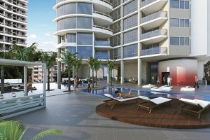 Apartamento En Ventaen Panama, El Cangrejo, Panama, PA RAH: 18-8370