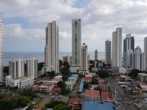 Apartamento En Alquileren Panama, Coco Del Mar, Panama, PA RAH: 18-8383