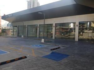 Local Comercial En Alquileren Panama, San Francisco, Panama, PA RAH: 18-8399