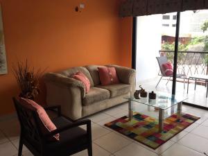 Apartamento En Alquileren Panama, Hato Pintado, Panama, PA RAH: 18-8401