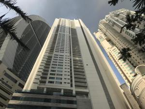 Apartamento En Alquileren Panama, San Francisco, Panama, PA RAH: 18-8424