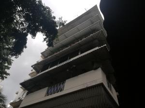 Apartamento En Alquileren Panama, El Carmen, Panama, PA RAH: 18-8427
