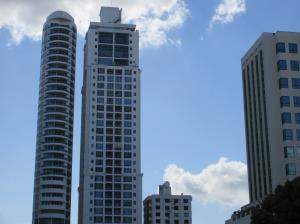 Apartamento En Alquileren Panama, San Francisco, Panama, PA RAH: 18-8435