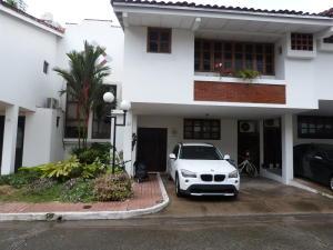 Casa En Ventaen Panama, San Francisco, Panama, PA RAH: 18-8437