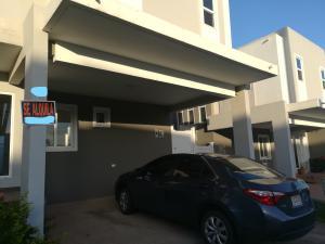Casa En Alquileren San Miguelito, Brisas Del Golf, Panama, PA RAH: 18-8468