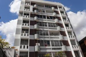 Apartamento En Alquileren Panama, San Francisco, Panama, PA RAH: 18-8469