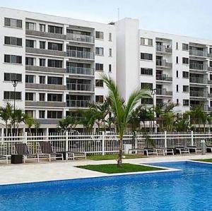 Apartamento En Alquileren Panama, Panama Pacifico, Panama, PA RAH: 18-8486