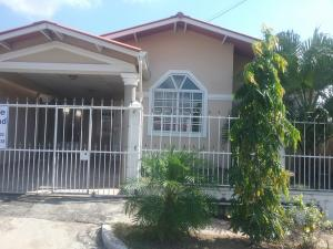 Casa En Ventaen La Chorrera, Chorrera, Panama, PA RAH: 18-8508
