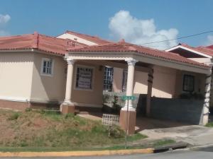 Casa En Ventaen La Chorrera, Chorrera, Panama, PA RAH: 18-8513