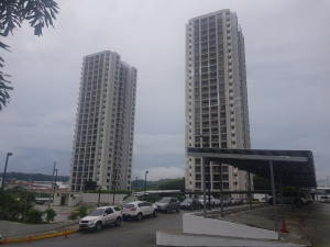 Apartamento En Alquileren Panama, Condado Del Rey, Panama, PA RAH: 18-8525