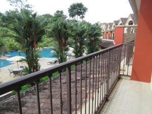 Apartamento En Alquileren Panama, Clayton, Panama, PA RAH: 18-8531