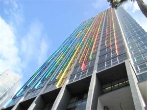 Apartamento En Alquileren Panama, Avenida Balboa, Panama, PA RAH: 18-8540