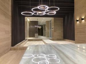 Apartamento En Alquileren Panama, San Francisco, Panama, PA RAH: 18-8548
