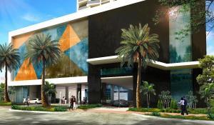 Apartamento En Ventaen Panama, Costa Del Este, Panama, PA RAH: 18-8559