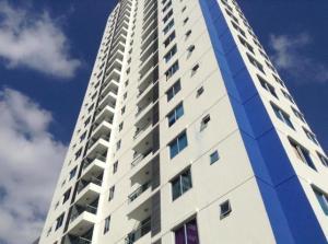 Apartamento En Alquileren Panama, San Francisco, Panama, PA RAH: 18-8551
