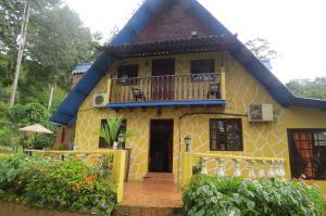 Casa En Alquileren Pacora, Cerro Azul, Panama, PA RAH: 18-8570