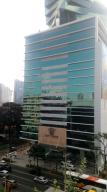 Oficina En Ventaen Panama, Obarrio, Panama, PA RAH: 18-8591