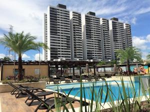 Apartamento En Alquileren Panama, Condado Del Rey, Panama, PA RAH: 18-8595