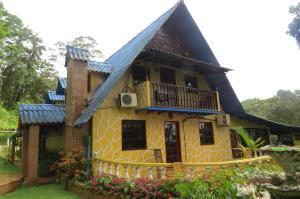 Casa En Ventaen Pacora, Cerro Azul, Panama, PA RAH: 18-8598