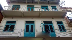 Apartamento En Alquileren Panama, Casco Antiguo, Panama, PA RAH: 18-8668
