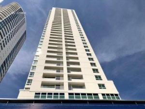 Apartamento En Alquileren Panama, San Francisco, Panama, PA RAH: 18-8680