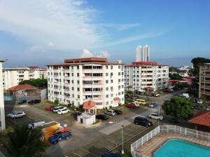 Apartamento En Alquileren Panama, Chanis, Panama, PA RAH: 18-8679