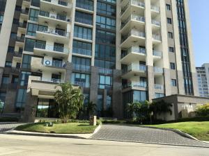 Apartamento En Alquileren Panama, Santa Maria, Panama, PA RAH: 18-8696
